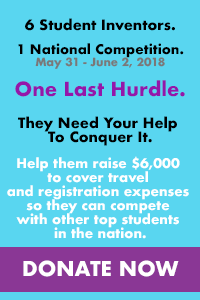 Help TMA Students Overcome The Last Hurdle to Competing in Nationals!